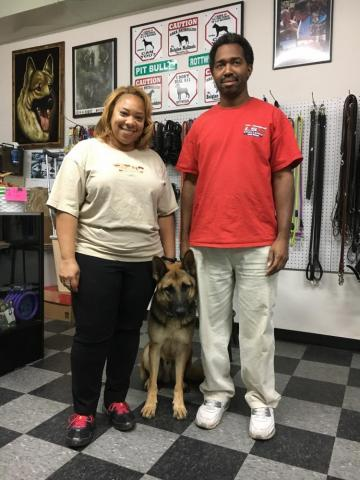 Shiloh Adopted