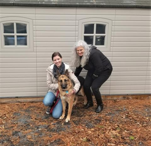 Tago Adopted